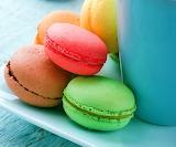 ☺♥ Tea colours...