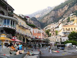 Positano Naples Italy