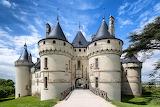 ^ Chaumont Sur Loire France