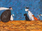 ^ Sam Toft ~ Waiting for the Gossip