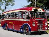 Leyland Beadle Coach