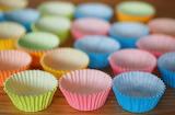Paper-muffin-cups