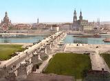 Dresden Germany 1890