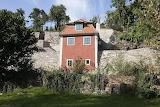 Český Krumlov , The Egon Schiele Garden Studio, cz