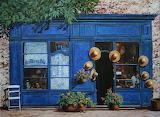 Hat Shop - Guido Borelli