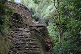 Lost City Trek is one of the best hikes in South America