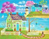 #Springmeadow Cove by Kim Leo