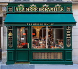 Shop Paris France Chocolatier