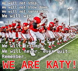 We Are Katy