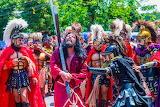 Philippines, Marinduque Island, Moriones Festival