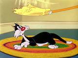 ^ Sylvester