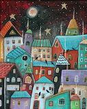 Midnight Town - Karla Gerard
