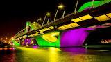 bridge of all colors