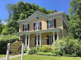 Crosby House - Vermont