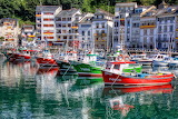 Fishery Harbour, Spain...