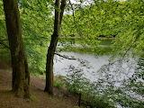 Chellow Dene reservoir