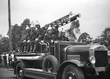 Penrith Fire Brigade