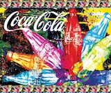 Coca-Cola Color Splash