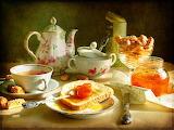 #Tea Time