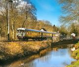 Trains - Churnet Valley Railway