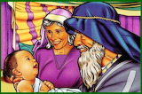 biblical characters