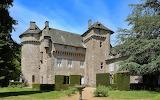 ^ Castle of La Vigne France