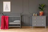 Gender neutral baby nurseries photo gallery -28
