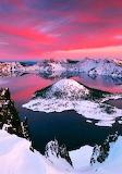 Cedar Lake Oregon