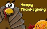Cheerful Thanksgiving