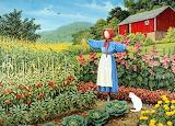 Sweet Scarecrow~ JohnSloane