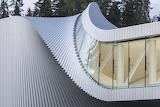 """Architecture archatlas """"The Twist Museum"""" Norway """"Bjarke Ingels"""