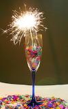 New year 18 cheers