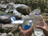 The Last 10 Hours Mountain Fresh Water