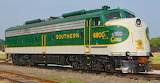 Southern 6900 MOD