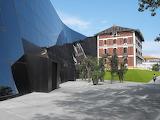 Getaria, musée Balenciaga
