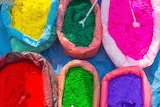 Colours-colorful-street-market-holi-colored-powders