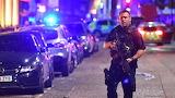London Bridge terror attack~~