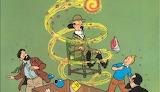12 - Tintin et les sept boules de cristal - 1