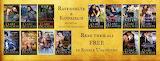 Claire Delacroix's medieval Scottish romances