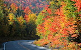 Incredible Roads To Drive - New Hampshire
