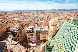 Wien, cityscape, Austria