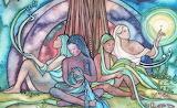 spirit weavers, Tamara Phillips