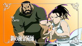 Izumi and Sig