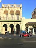 Cuba - city Havana