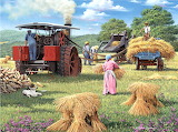 Harvest Days~ JohnSloane
