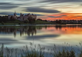 Linlithgow Palace - The Peel - Scotland