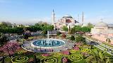 Istambul, Hagia Sophia