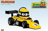 Senna82 FFord2000