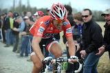 """Cancellara """"Paris Roubaix"""" 2010"""