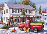 Antique Christmas Store